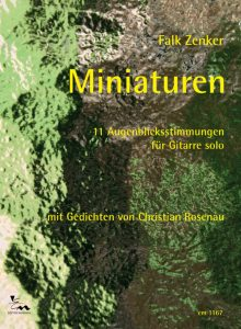 Falk Zenker Miniaturen